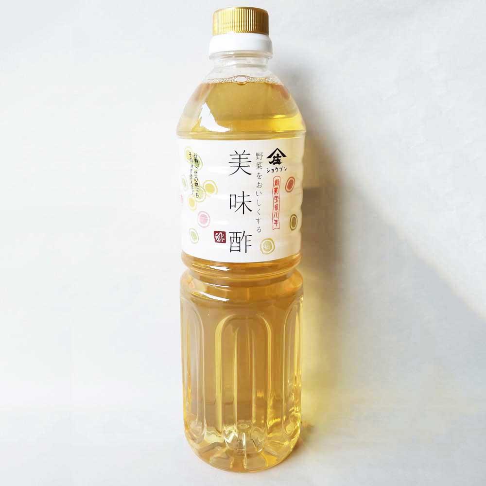 美味酢(うます)